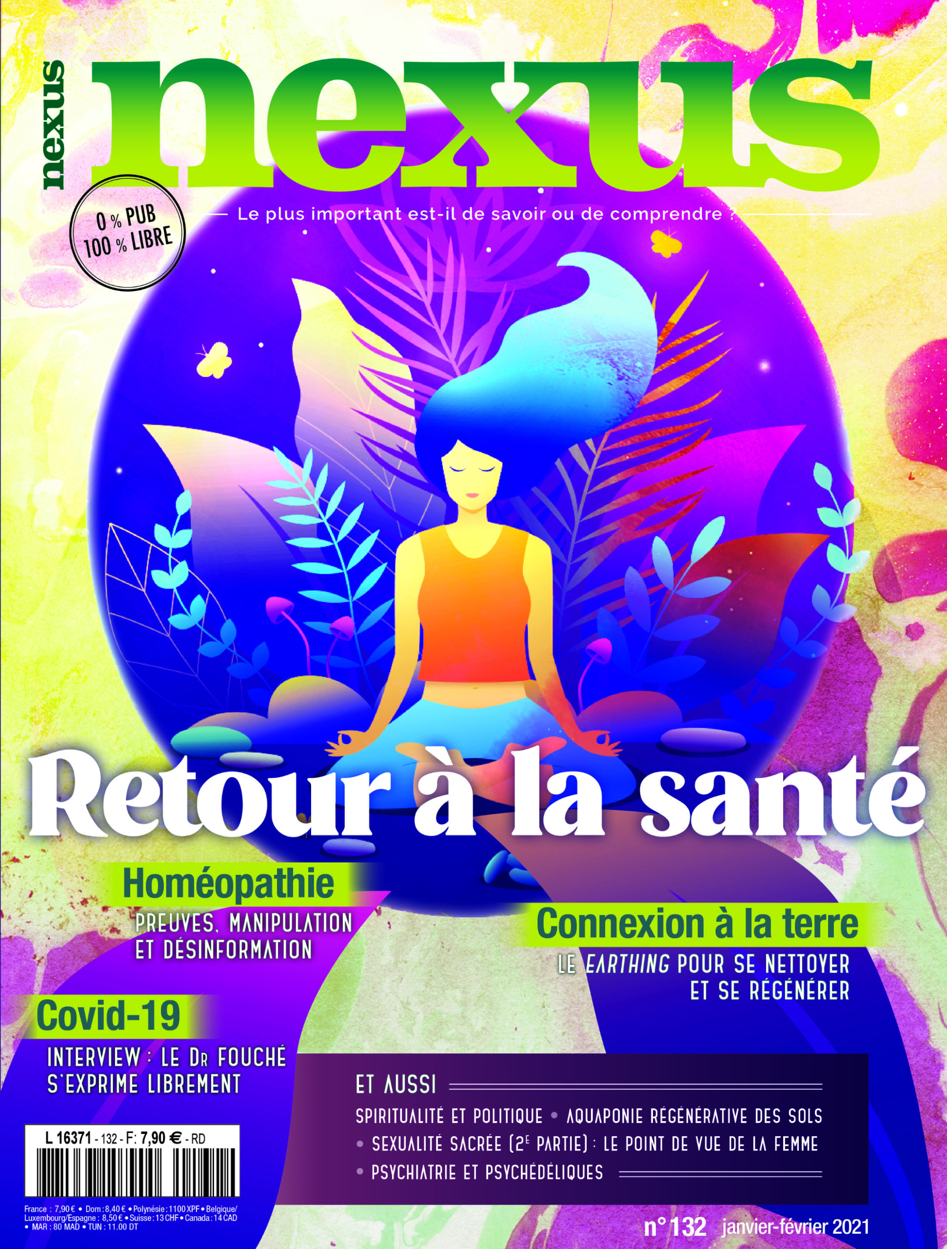 Feuilleter Magazine Point De Vue : feuilleter, magazine, point, Numéro, Nexus