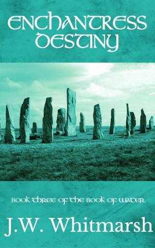 Enchantress Destiny(celtic)