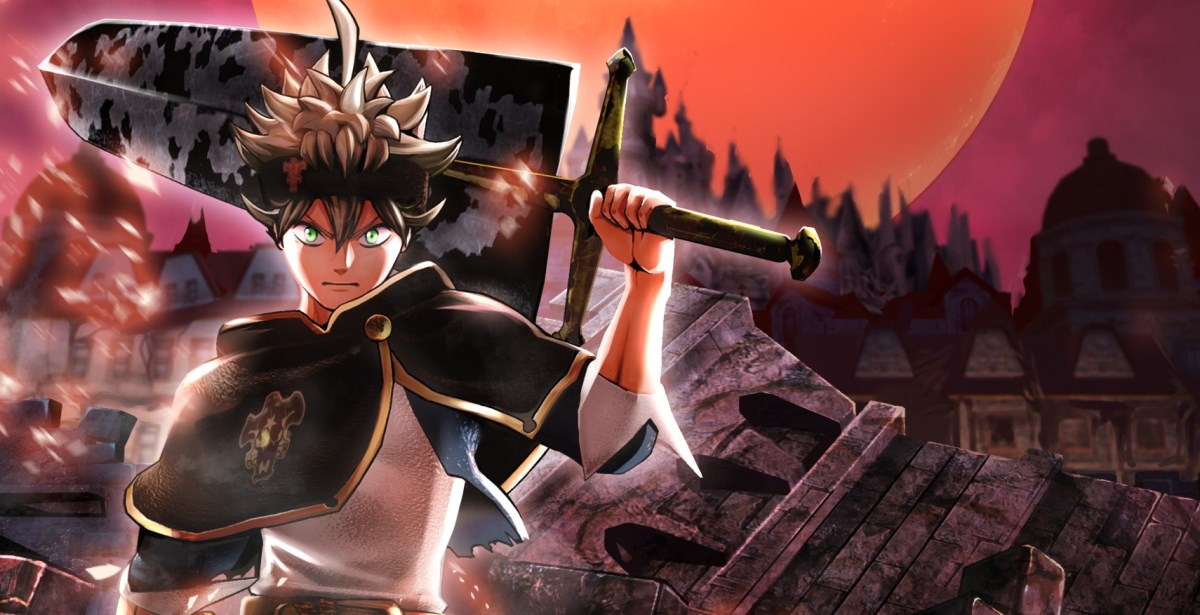 I've completely fallen in love with this anime and manga, and it has very quickly skyrocketed into my all time top 3, so much so that i would really … Black Clover: Quartet Knights   The Nexus