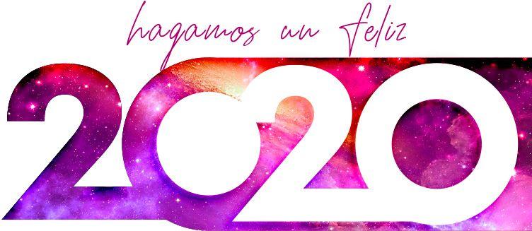 Feliz 2020!