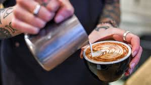 Cyber Coffee Catchup   Fridays @ 11am