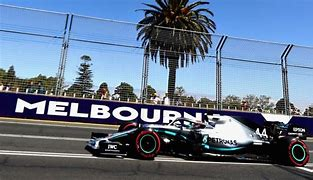 F1 Grand Prix November 2021