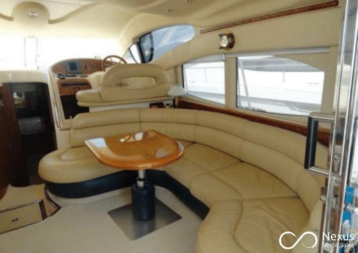 Image of Azimut 42 yacht #10