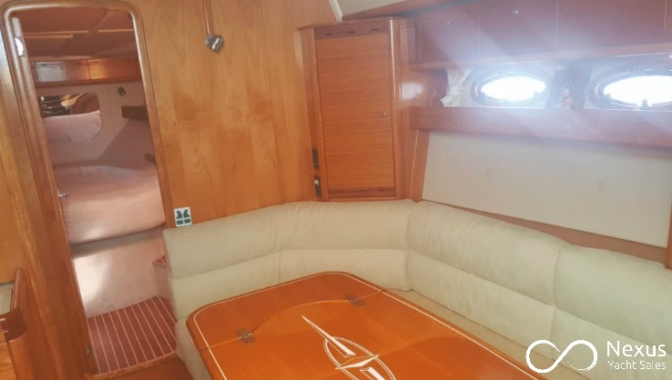 Image of BMB 42 Sport yacht #10