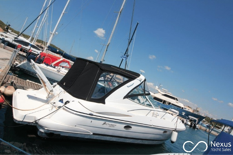 Image of Cruisers 3470 Express yacht #11