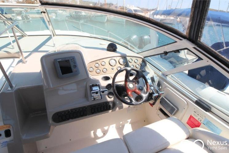 Image of Cruisers 3470 Express yacht #8