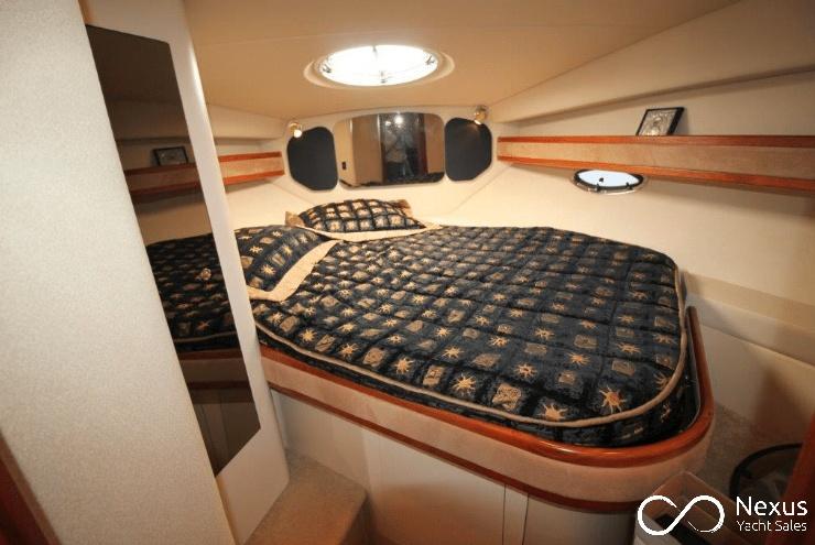 Image of Cruisers 3470 Express yacht #4
