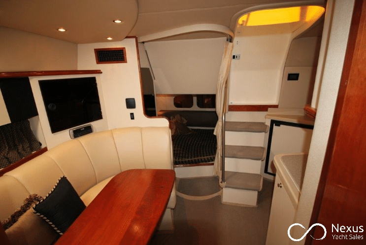 Image of Cruisers 3470 Express yacht #3