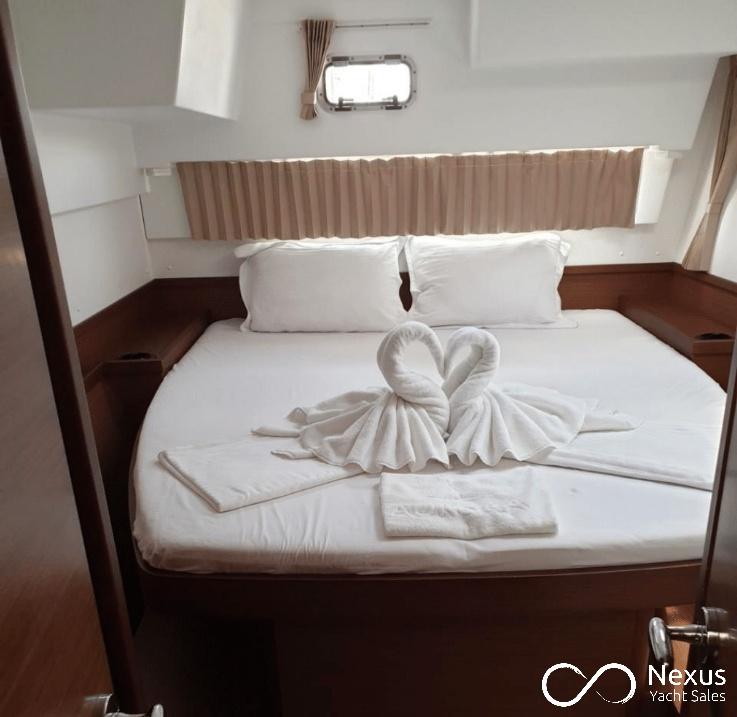 Image of Lagoon 42 yacht #15