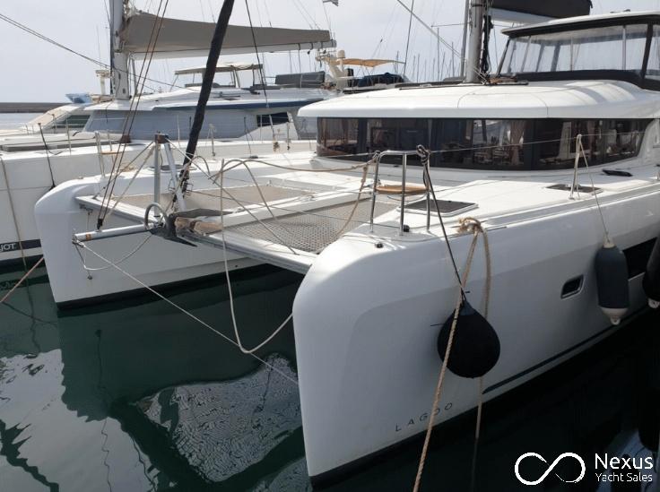 Image of Lagoon 42 yacht #12