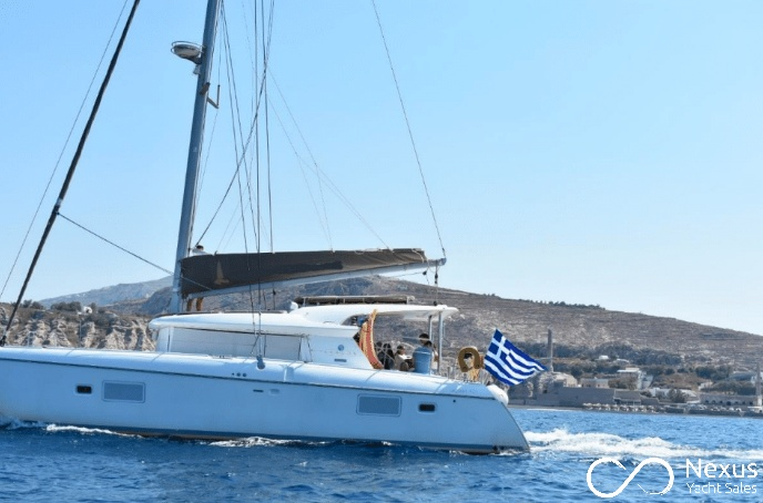 Image of Lagoon 421 yacht #15