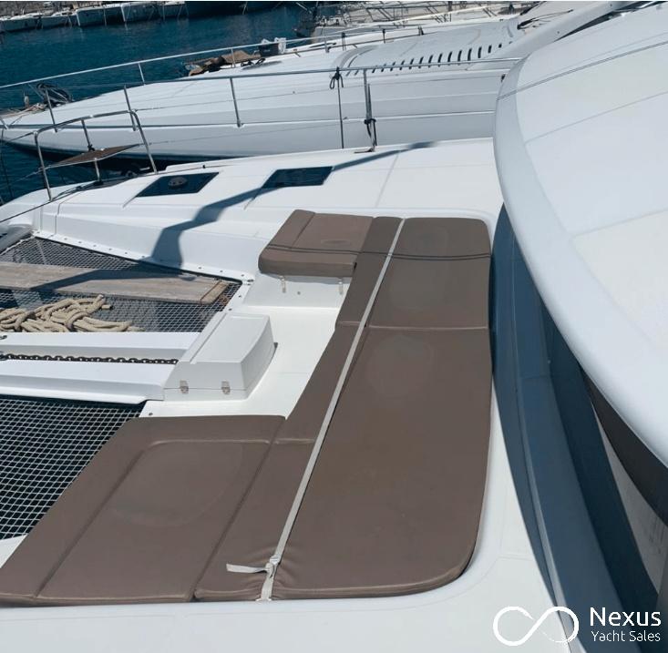 Image of Lagoon 50 yacht #12