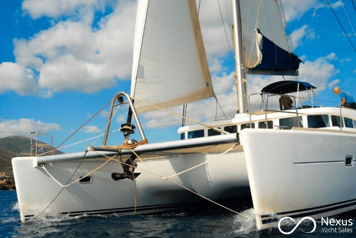 Image of Lagoon 500 yacht #13