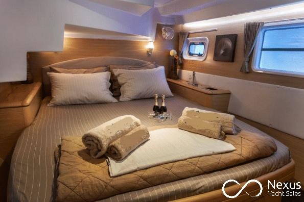 Image of Lagoon 500 yacht #4