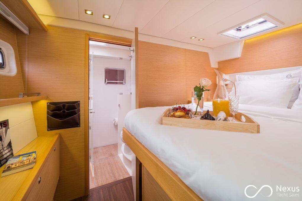 Image of Arctic Queen – Lagoon 560 yacht #15