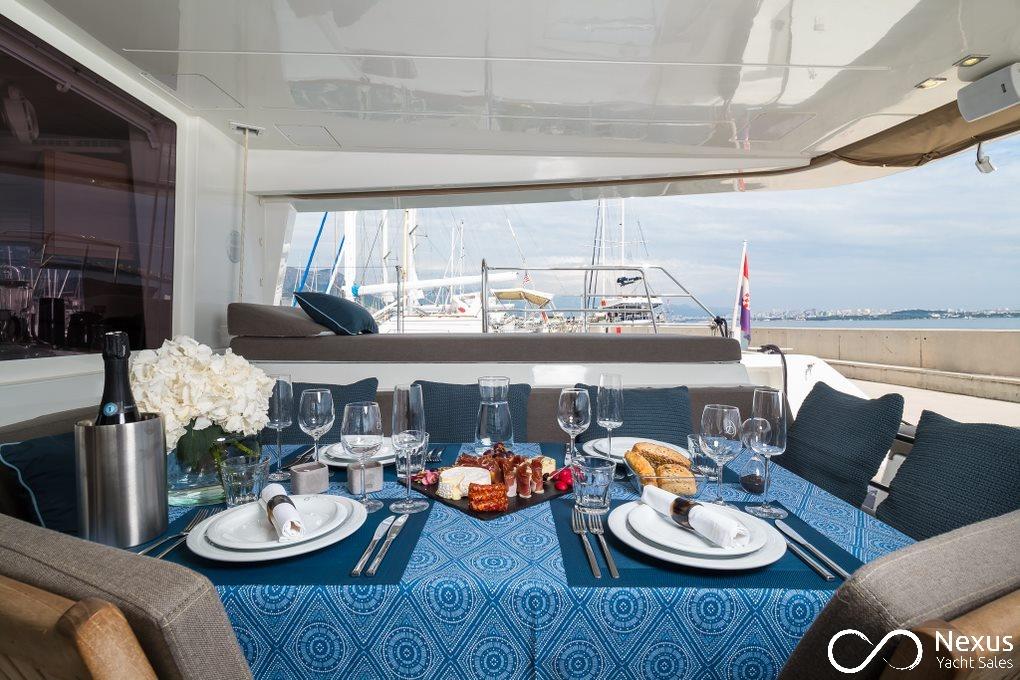 Image of Arctic Queen – Lagoon 560 yacht #7