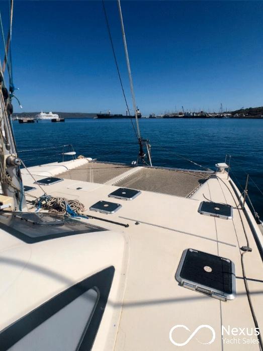 Image of Nautitech 47 yacht #17