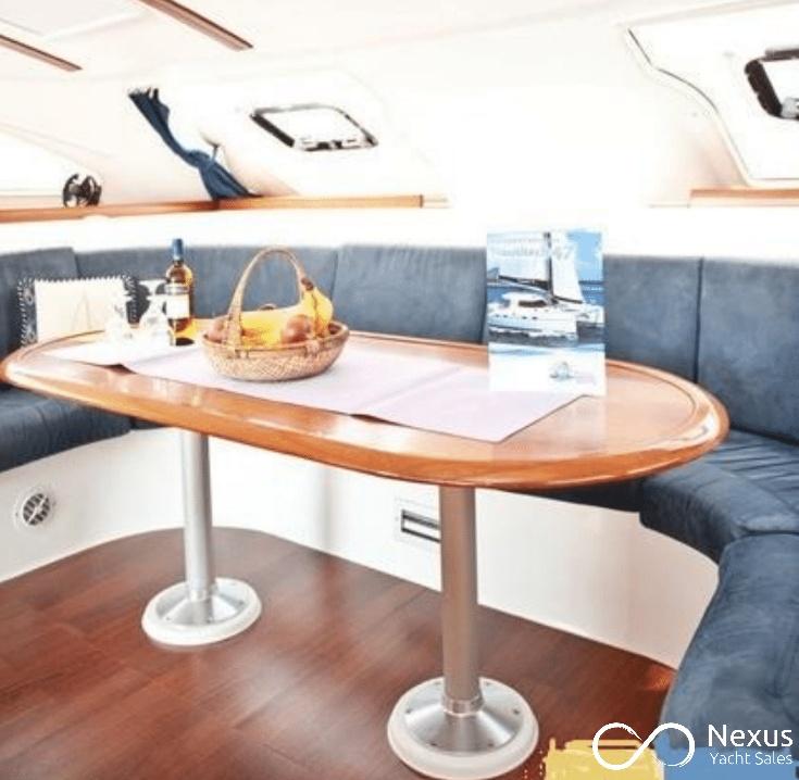 Image of Nautitech 47 yacht #6
