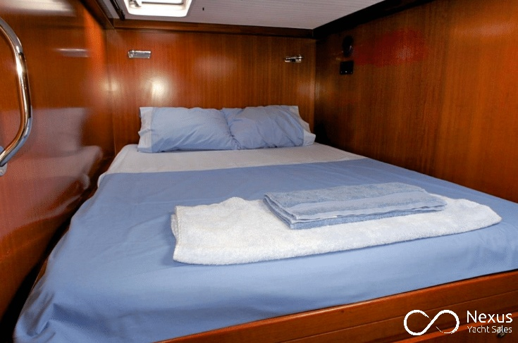 Image of Nautitech 47 yacht #10