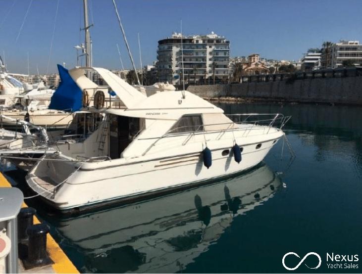 Image of Princess 38 yacht #2