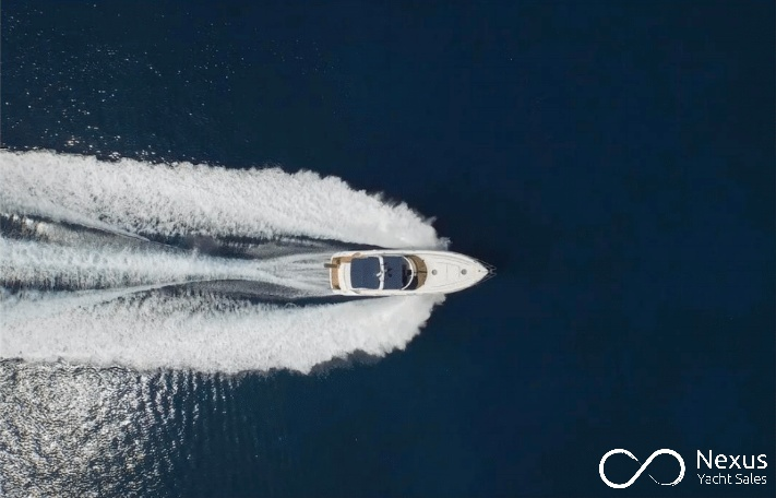 Image of Princess V 50 yacht #12