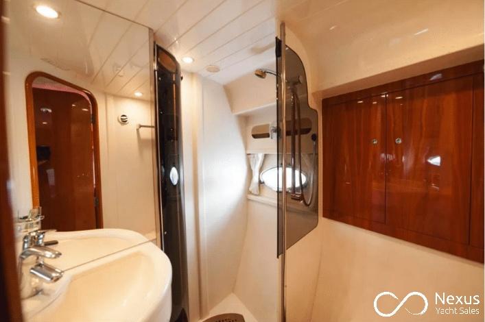 Image of Princess V 50 yacht #3