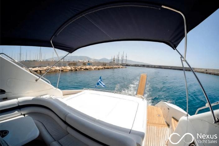 Image of Princess V 50 yacht #11