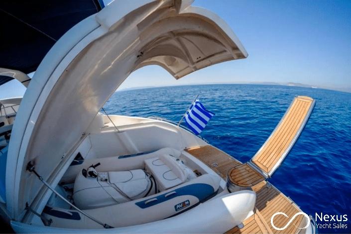 Image of Princess V 50 yacht #9