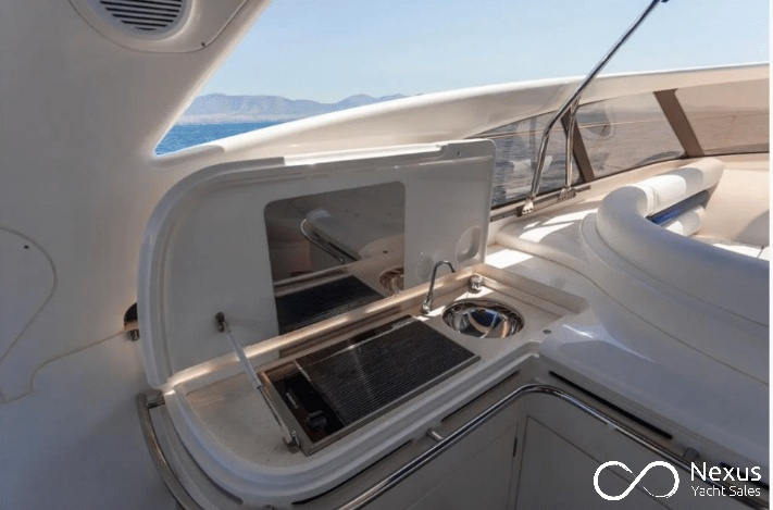 Image of Princess V 50 yacht #8