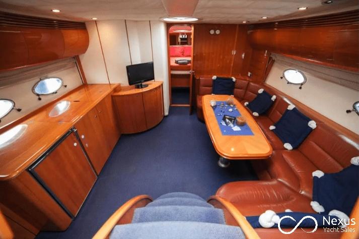 Image of Princess V 50 yacht #7