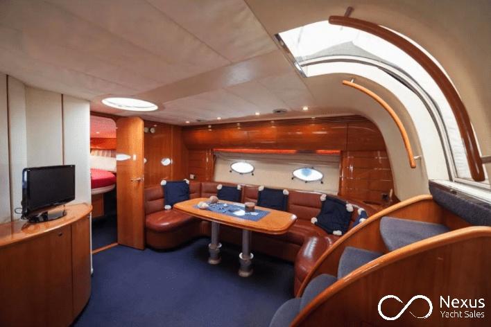 Image of Princess V 50 yacht #6