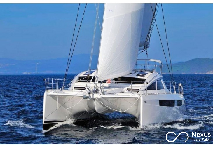Image of Privilege Serie 5 yacht #10