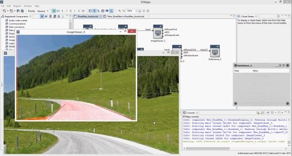 RoadNex V2.1