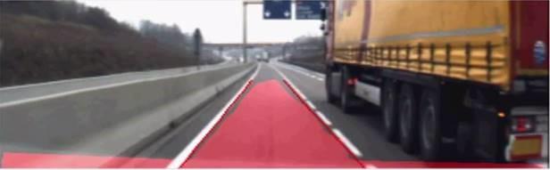 RoadNex v2.1 Highway