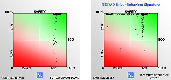 Sportive & Quiet Drivers