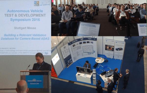 Conference Stuttgart 2016