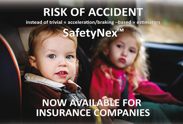 SafetyNex for Insurance
