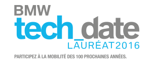 BMW Techdate - Nexyad SafetyNex Laureat