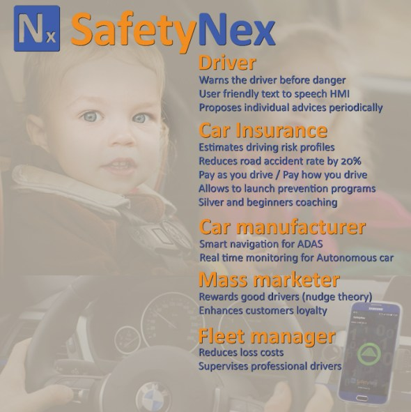 SafetyNex