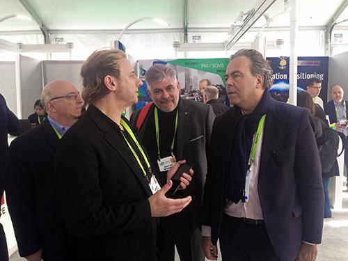 Luc Chatel & Gérard Yahiaoui