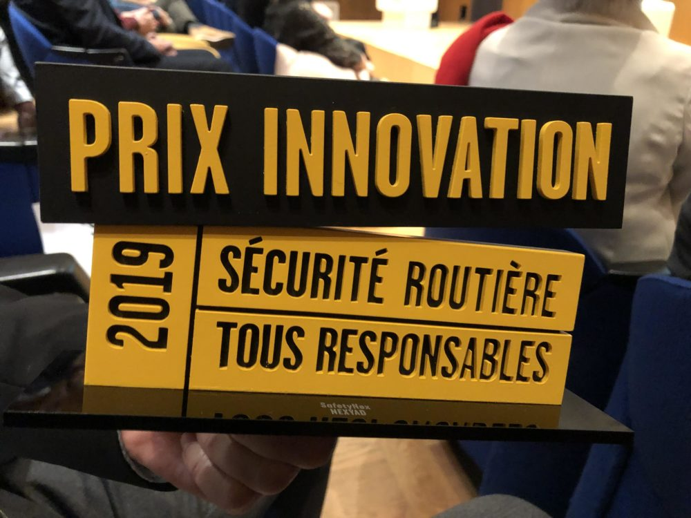French Road Safety Innovation Prize