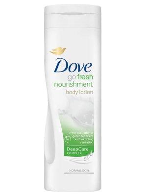 Dove go fresh Body Lotion Neyena Beauty Cosmetics dove