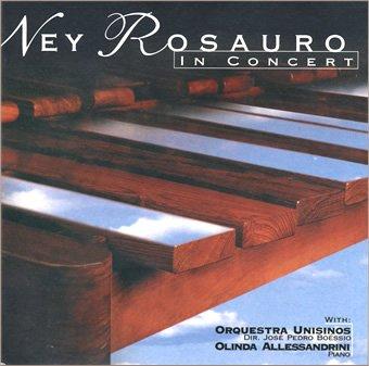 Ney Rosauro ? In Concert