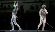 Жіноча збірна України перемогла збірну РФ і вийшла до півфіналу чемпіонату Європи з фехтування