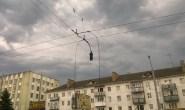 Негода в Україні: через шквальний вітер знеструмлено понад 100 населених пунктів