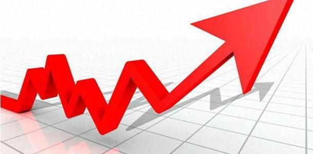 Економіка України зросла на 4% другий квартал поспіль