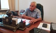 "Фокин заявил о ""топтании на месте"" по Донбассу"
