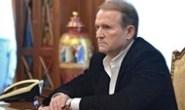 Медведчук: Конфликт на Донбассе не урегулирован из-за Киева