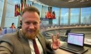 Ковид-диссидент от Слуги представит паспорта вакцинации в ПАСЕ