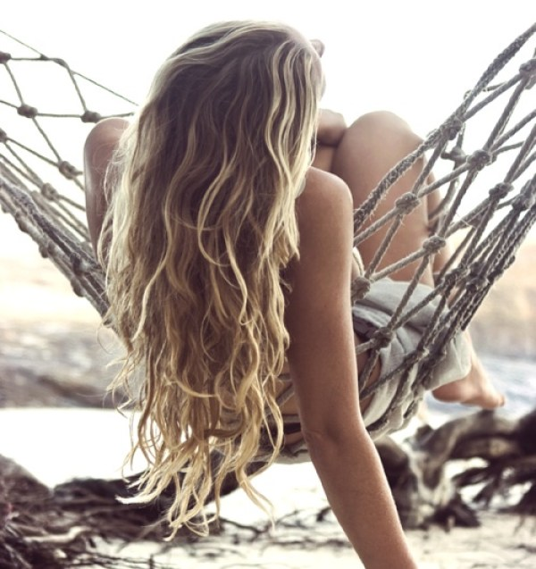 sand in hair sufer by surfer girl, hair love pintrest